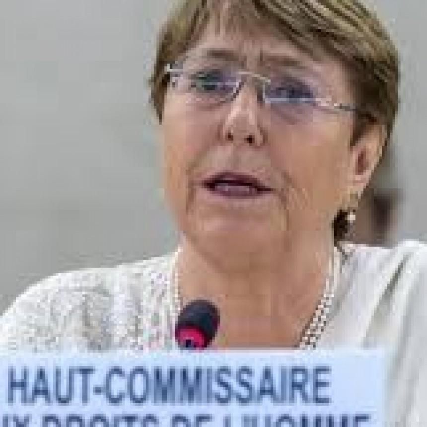 La  ONU pide liberación de prisioneros vulnerables por causa de la pandemia del coronavirus