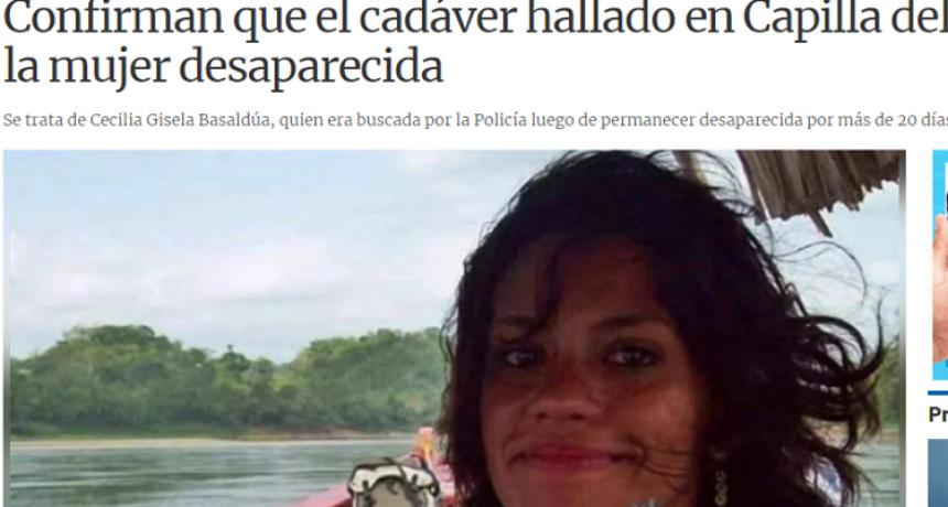LOS VECINOS DE CAPILLA DEL MONTE DUDAN DE LAS CIRCUNSTANCIAS QUE RODEAN LA MUERTE DE LA TURISTA.